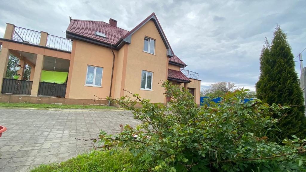 Дом для отпуска  Дом у Балтийского моря  - отзывы Booking