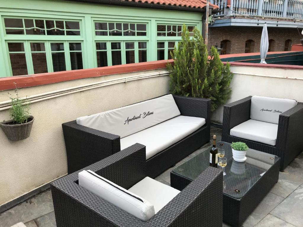 Апартаменты/квартира Apartment Betlemi - отзывы Booking