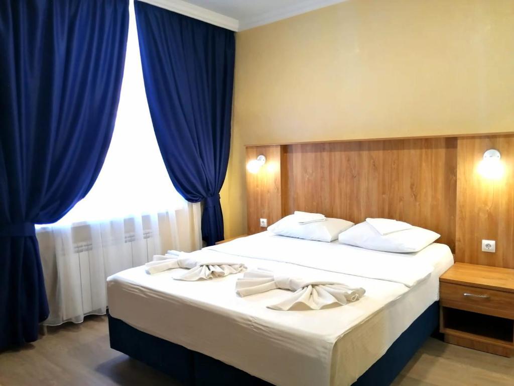 Отель  Друзья  - отзывы Booking