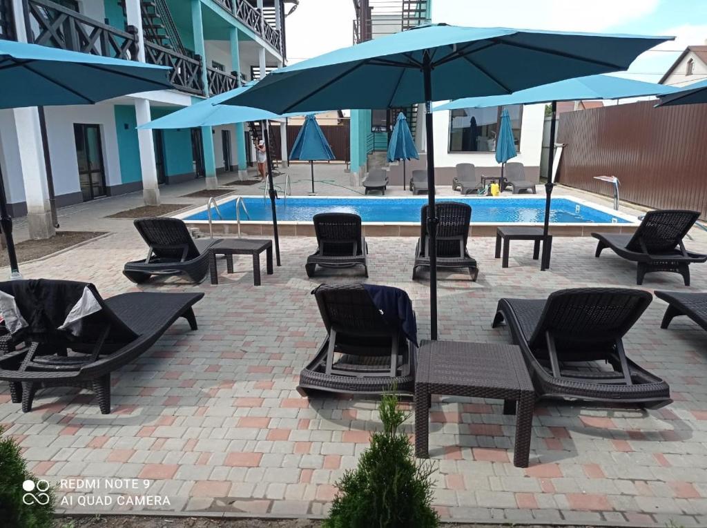 Отель  Family Vacation  - отзывы Booking