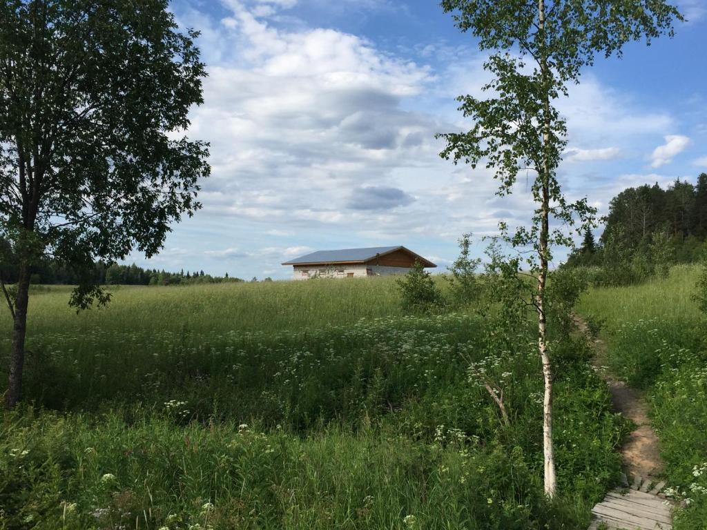 Кемпинг  Кемпинг на эко ферме Рускеала  - отзывы Booking