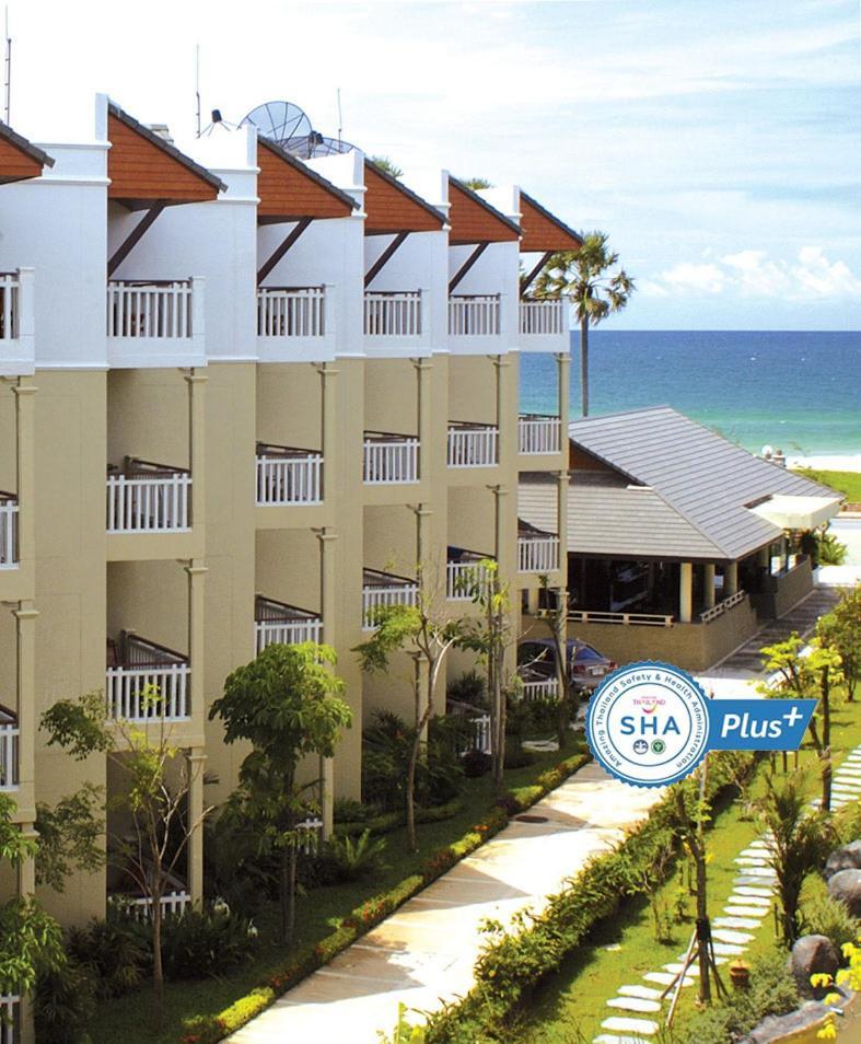 Отель  Karon Princess Hotel (SHA Plus+)  - отзывы Booking