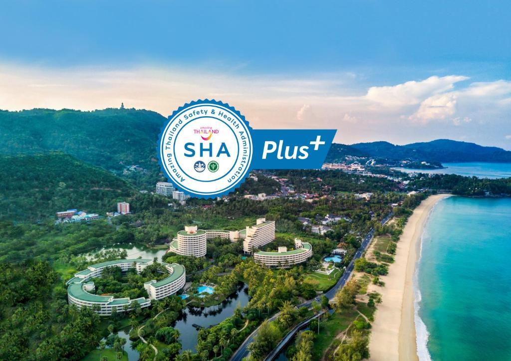 Фото  Курортный отель  Hilton Phuket Arcadia Resort & Spa (SHA Plus+)