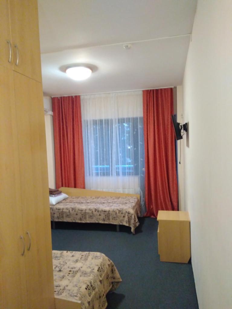Отель 2-х местный номер санатория Морская звезда - отзывы Booking