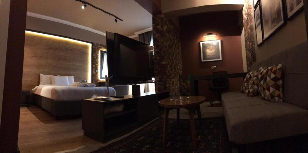 Отель  Отель  Esin Hotel
