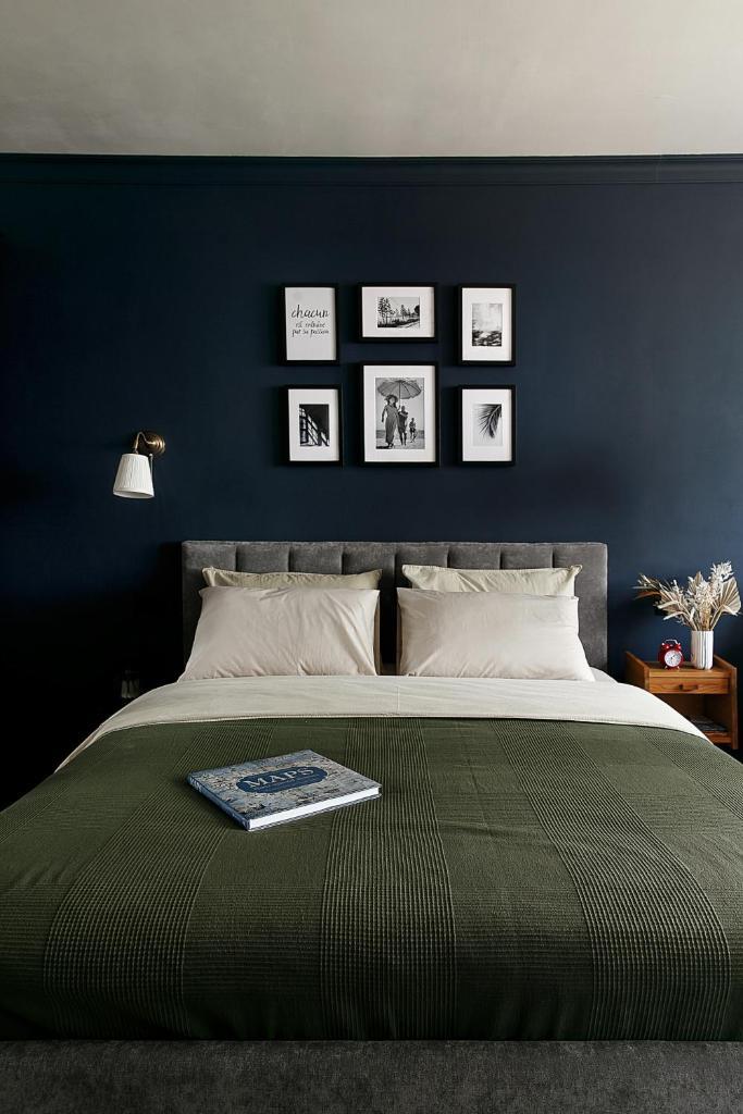 Апартаменты/квартира  RoomRoom: Summer - Студия на Набережной, Центр  - отзывы Booking