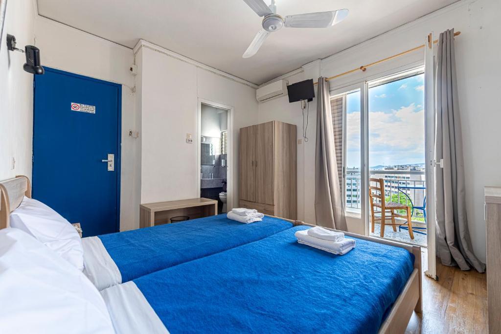 Отель Отель Sparta Team Hotel