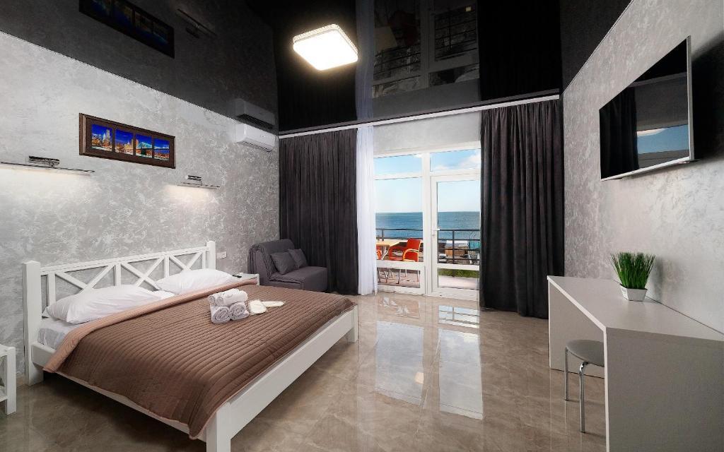 Отель  Grazia  - отзывы Booking