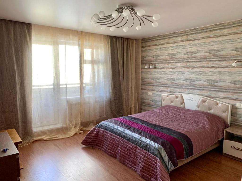 Апартаменты/квартира  Современные апартаменты на фпк