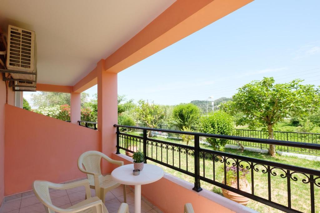 Отель Corfu Village Studios - отзывы Booking