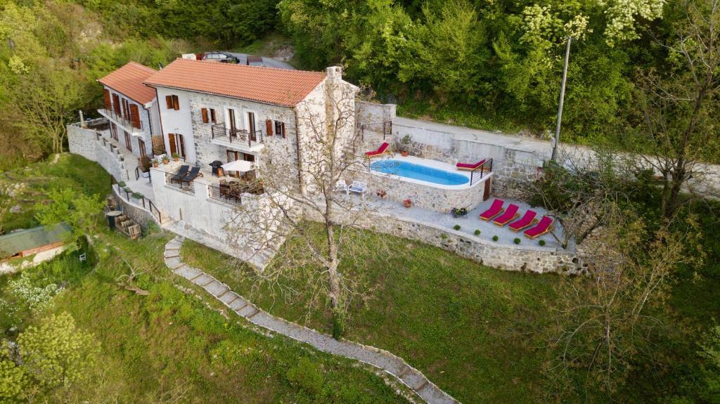 Гостевой дом  Villa Miela  - отзывы Booking