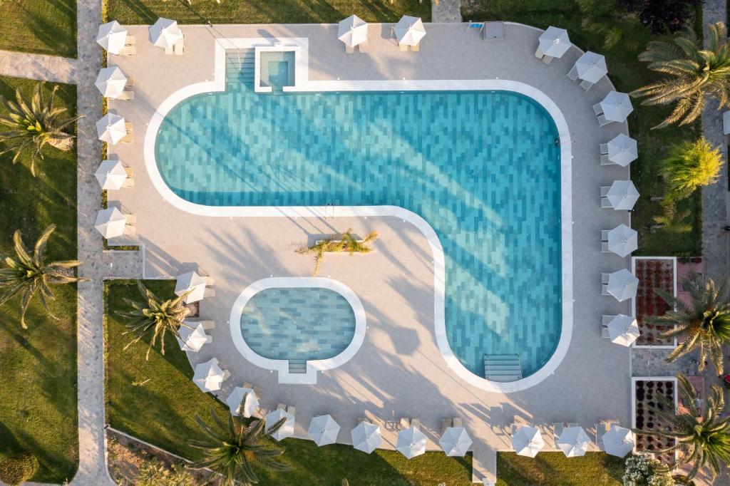 Отель Hotel Esperia - отзывы Booking