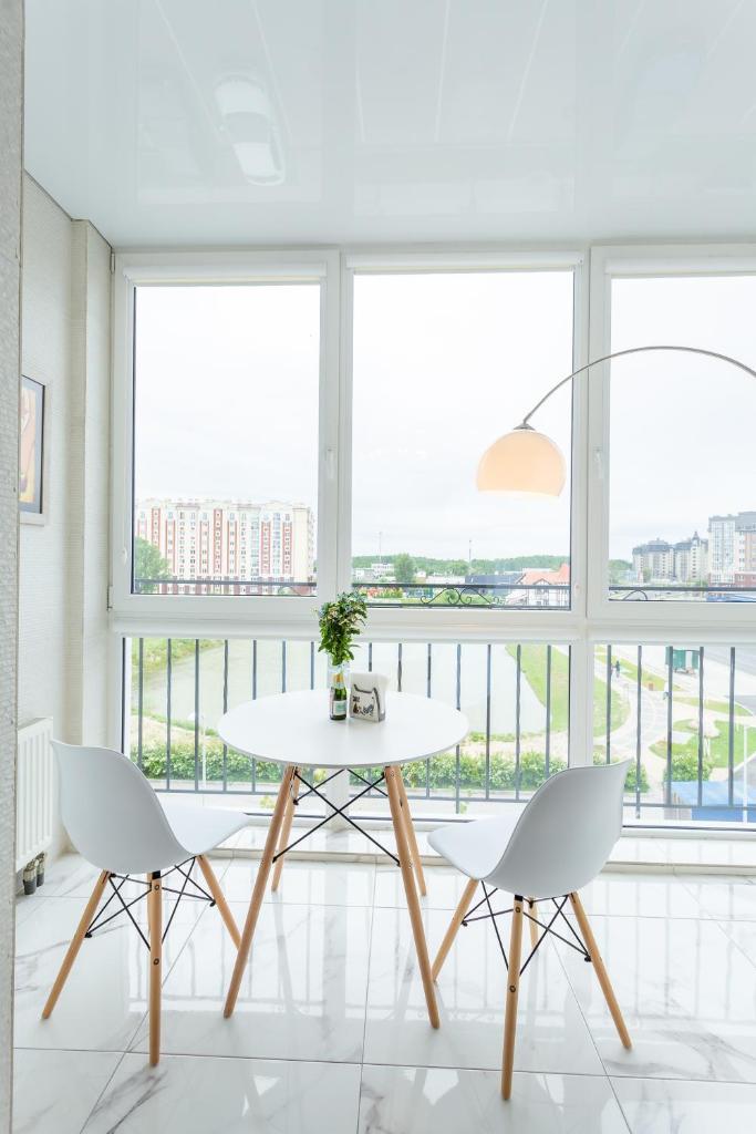 Апартаменты/квартира Apartament s vidom na ozero - отзывы Booking