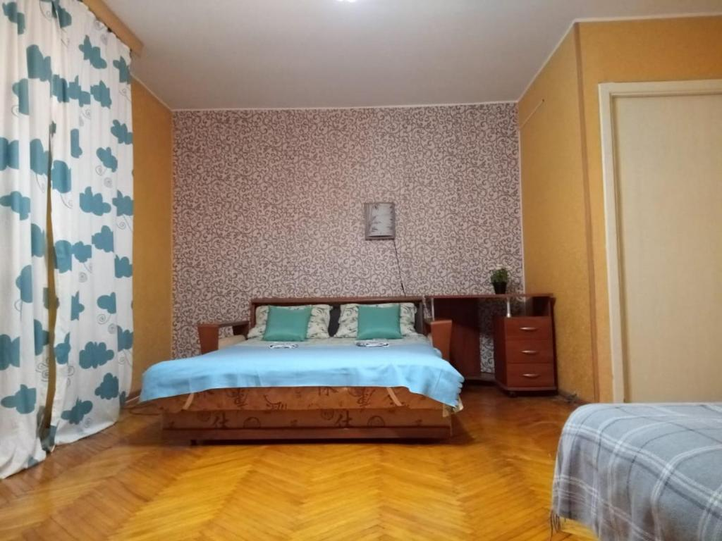 Апартаменты/квартира Волгоградский проспект 159