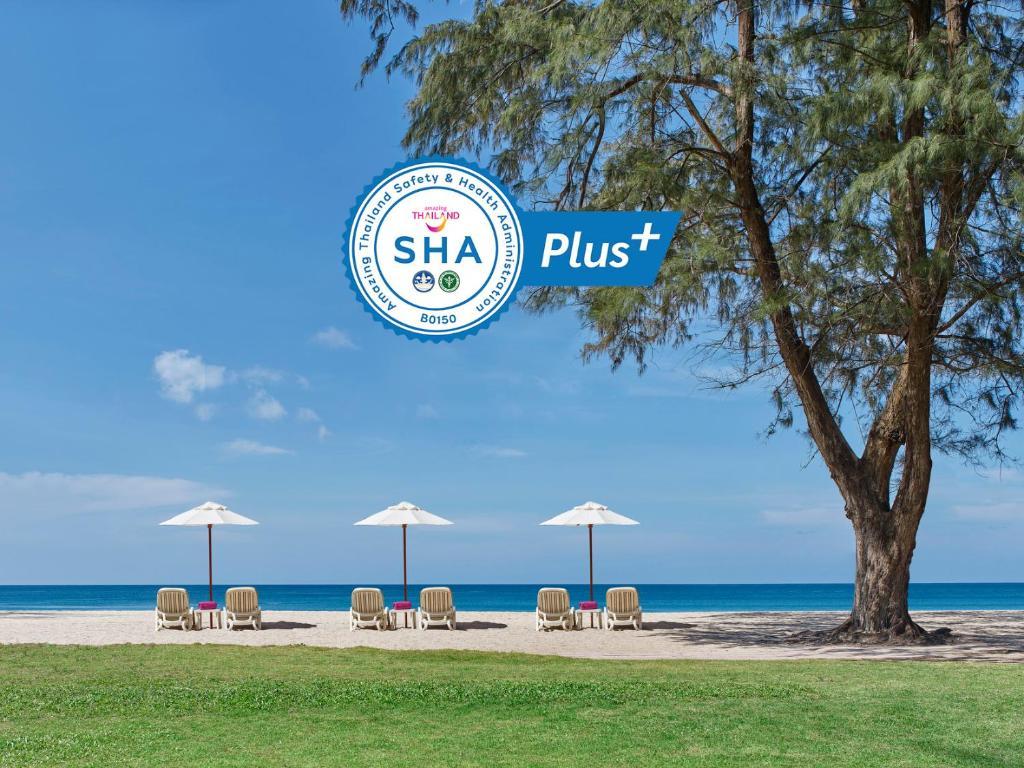 Отель Dusit Thani Laguna Phuket - SHA Plus - отзывы Booking