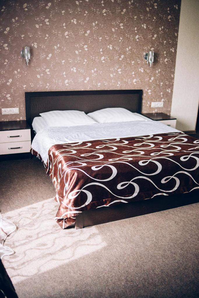 Мини-гостиница Гостиница Ривьера - отзывы Booking
