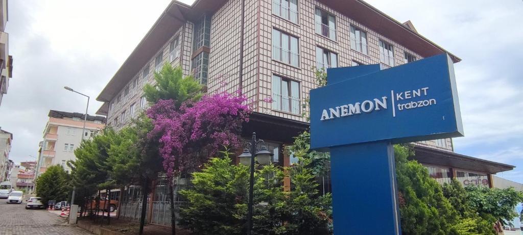 Отель Anemon Trabzon Hotel - отзывы Booking
