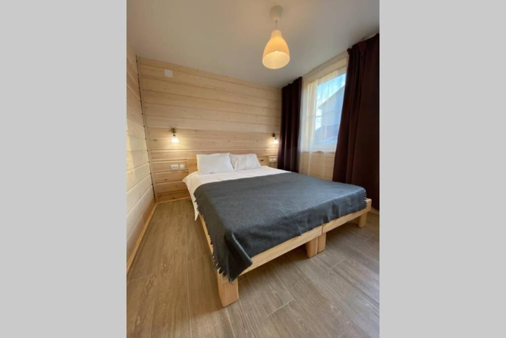 Дом для отпуска Дом Клюква в Тургояке - отзывы Booking