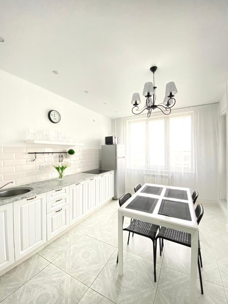 Апартаменты/квартира 2комн квартира в новом доме, центр - отзывы Booking