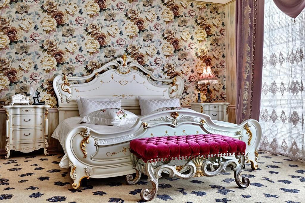 Отель  Бутик Отель Villa Italy  - отзывы Booking