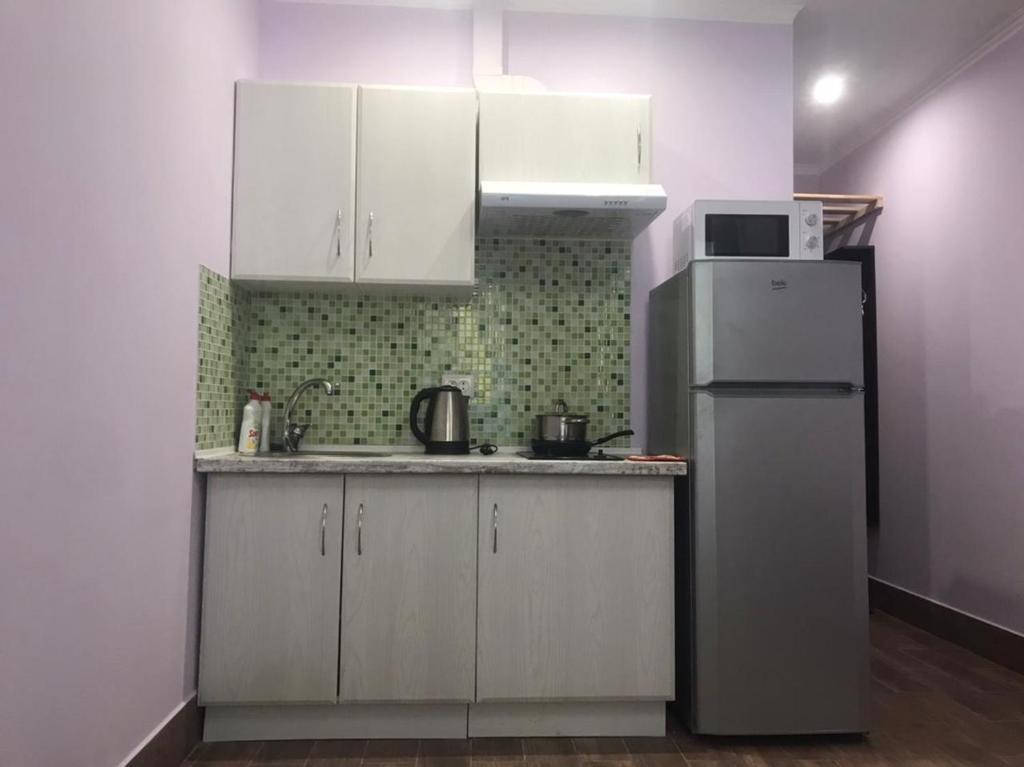 Апартаменты/квартиры Apartments Near Ligovskiy Prospekt