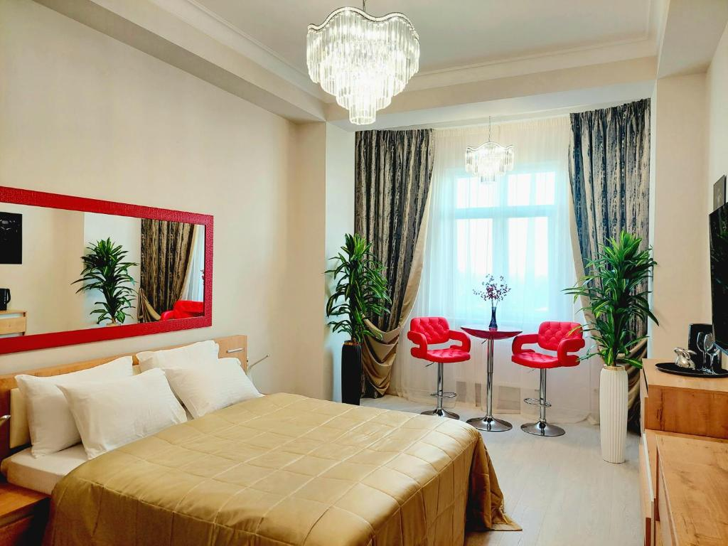 Апартаменты/квартира  Mytimewell апарт-отель Matiss море 250 метров  - отзывы Booking