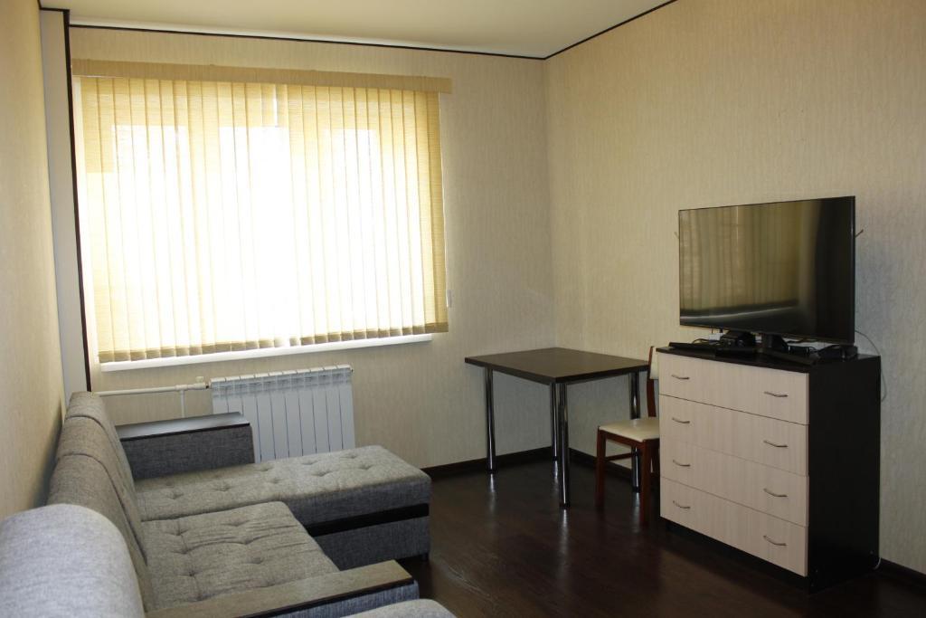 Апартаменты/квартира  Апартаменты в центре Тулы  - отзывы Booking