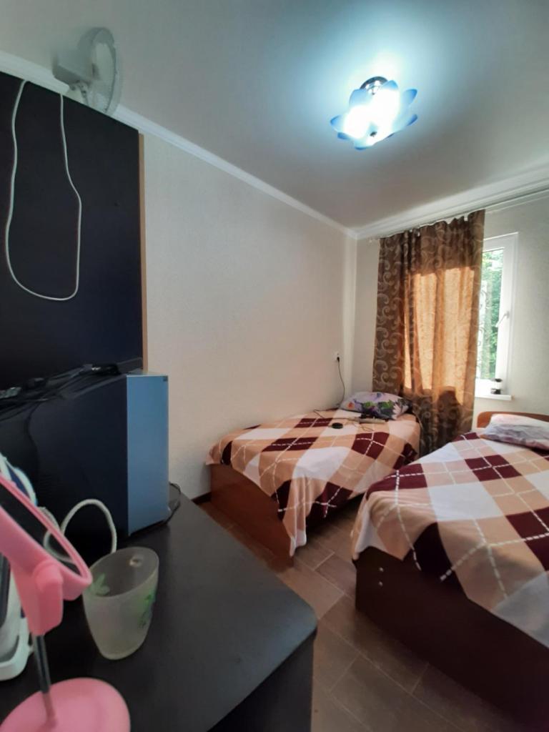 Гостевой дом Лазаревское,койко-место в 2хместном номере - отзывы Booking