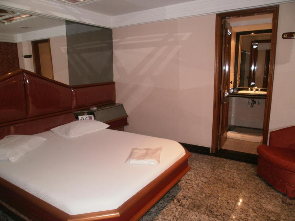 Отель для свиданий  Te Adoro Hotel (Adult Only)  - отзывы Booking