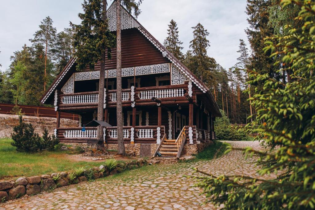 Дома для отпуска  Утиный рай