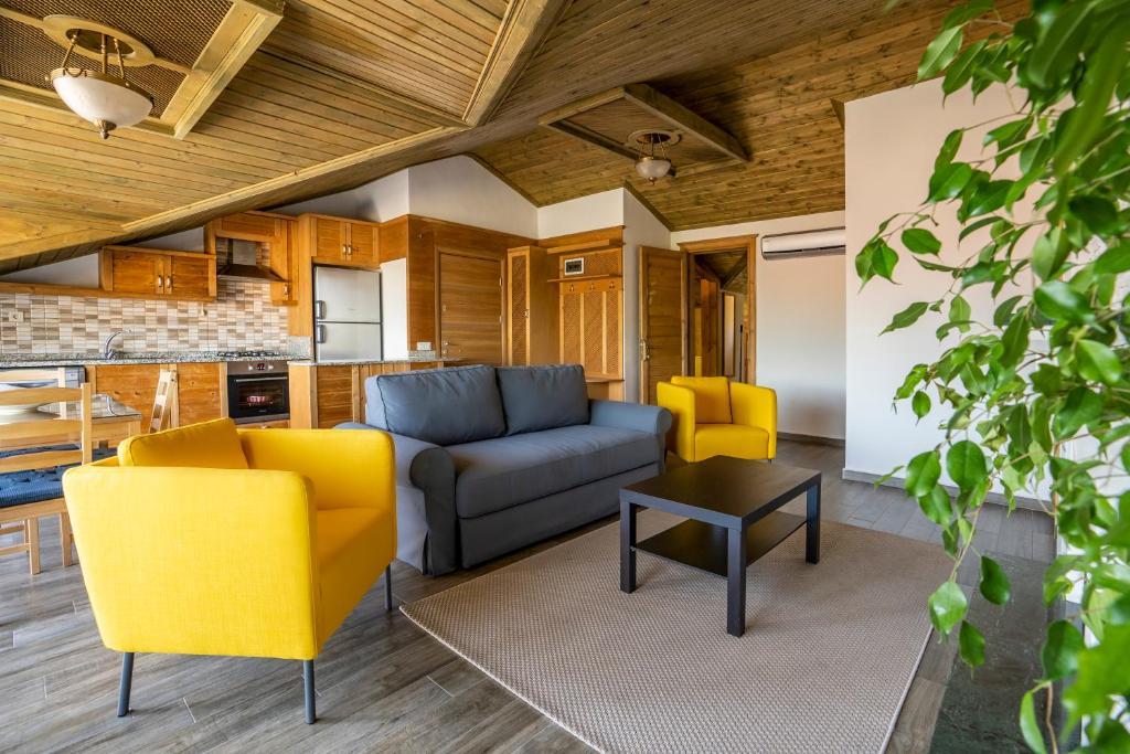 Апарт-отель  XOX Apart Hotel  - отзывы Booking