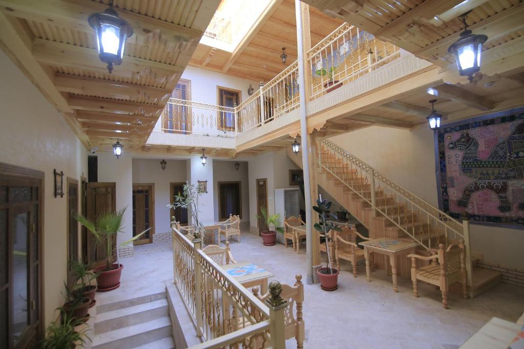 Отель  Xadijam Hotel  - отзывы Booking