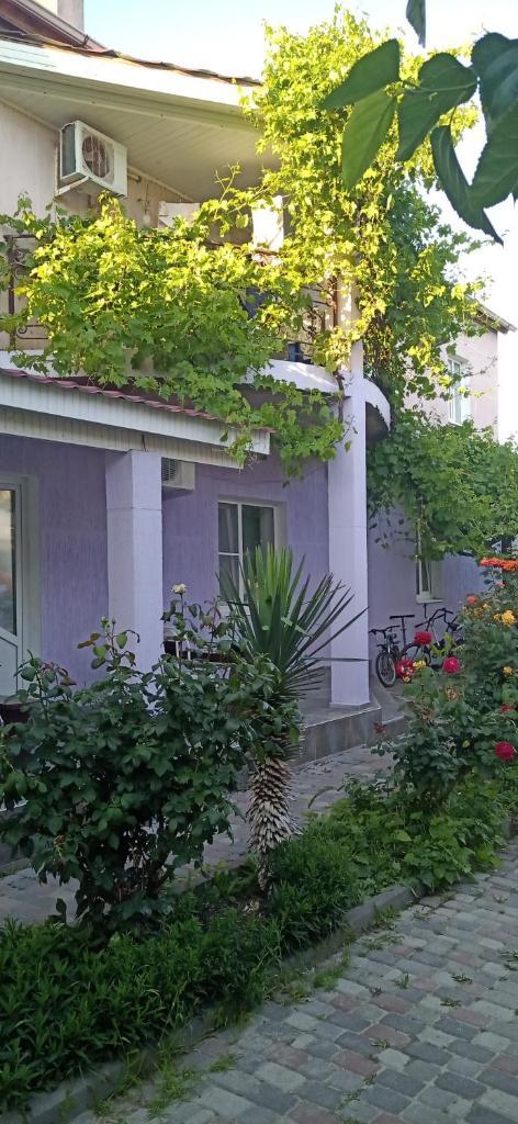 Фото Гостевой дом Флоренция