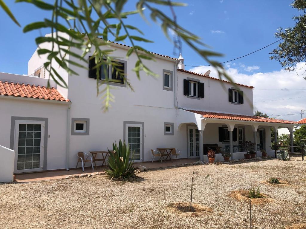 Отель типа «постель и завтрак»  Отель типа «постель и завтрак»  Casa Jardim Oasis
