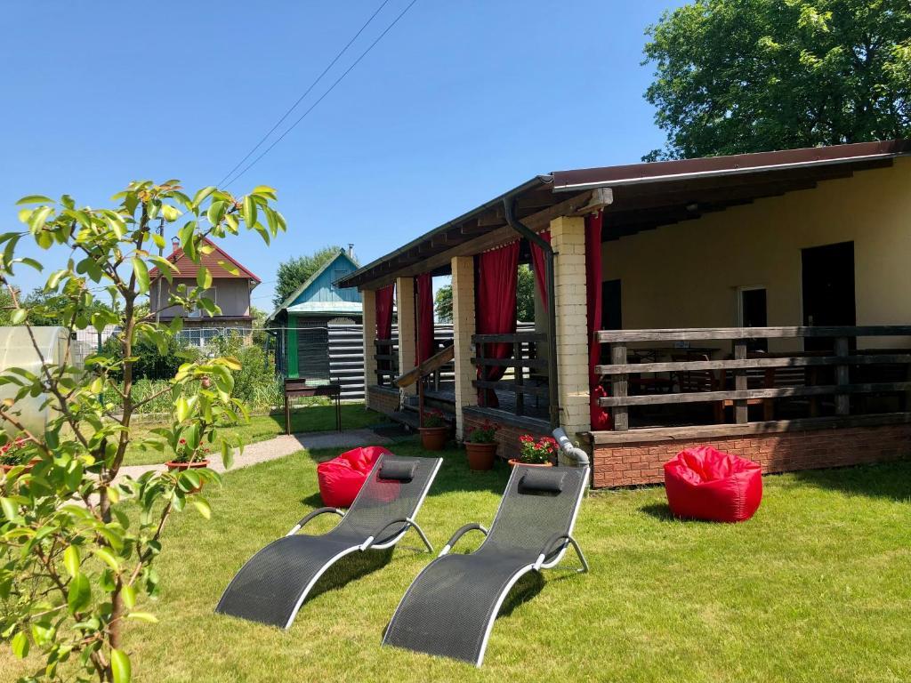 Дом для отпуска  Дом для отдыха Sandlaucken  - отзывы Booking