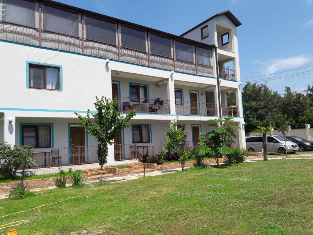 Отель  Apsa Butik Hotel  - отзывы Booking