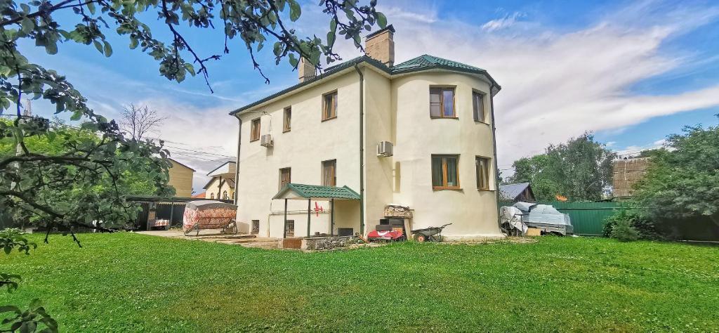 Дом для отпуска  Дом 200м2 в центре у реки Apart-comfort Fiji  - отзывы Booking