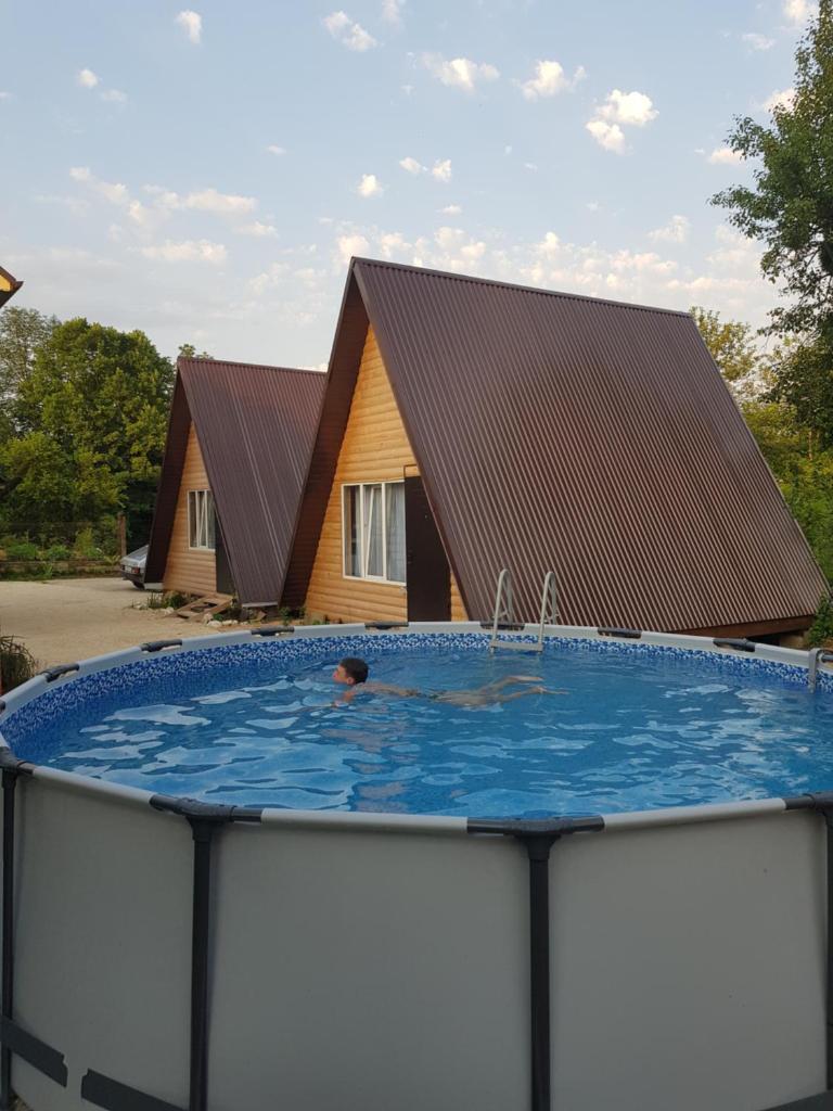 Дом для отпуска Гостевой дом У Анны - отзывы Booking
