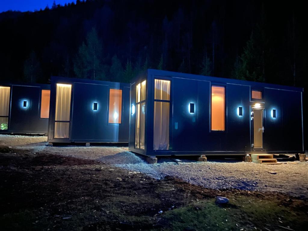 Комплекс для отдыха  Altai Premium Lodge  - отзывы Booking