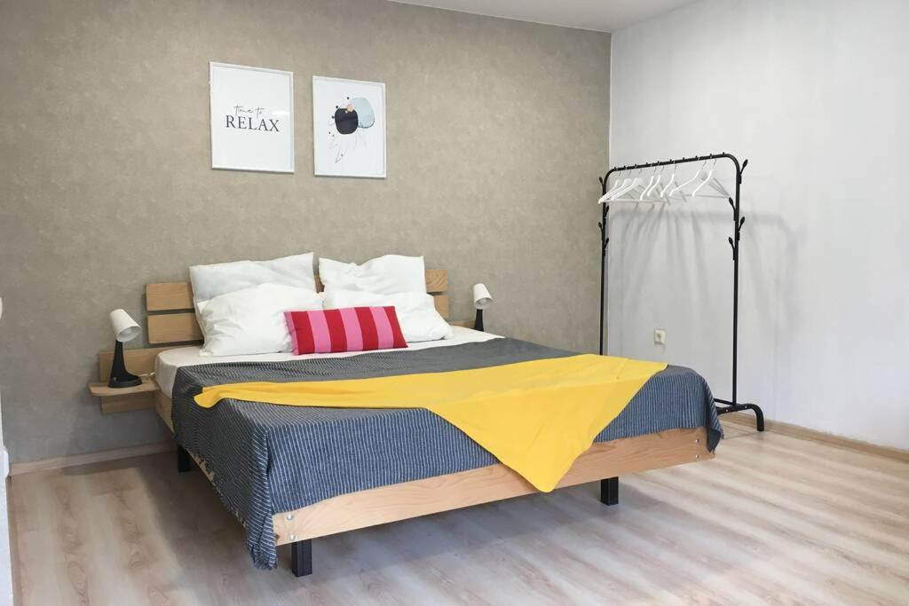 Апартаменты/квартира White flat (Abrau-Durso) // Белая квартира - отзывы Booking
