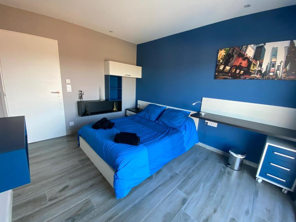 Отель типа «постель и завтрак»  BLUE DIAMOND ROOM WITH BREAKFAST  - отзывы Booking