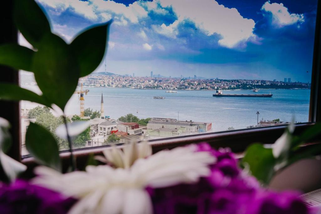 Отель  CİHANGİR BY AYDIN SUİTE HOTEL  - отзывы Booking