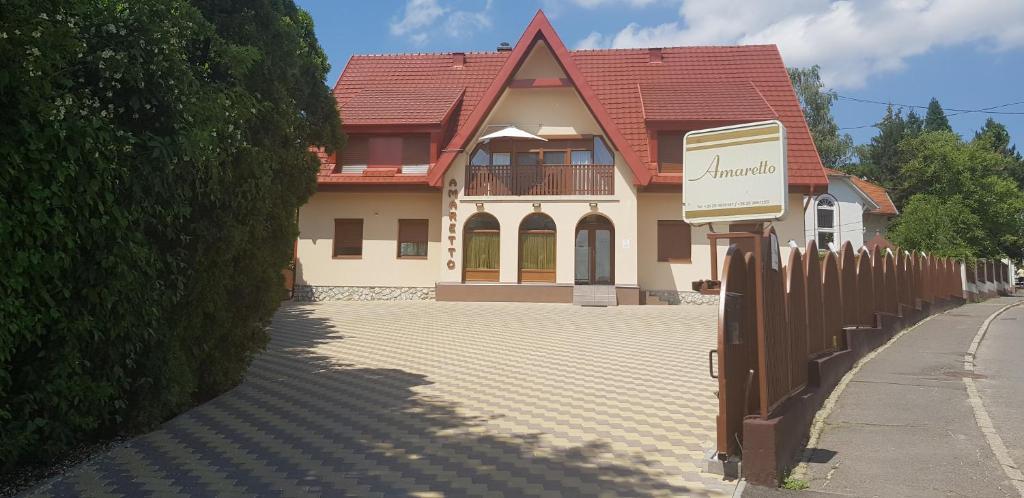 Гостевой дом Amaretto Szállás - отзывы Booking