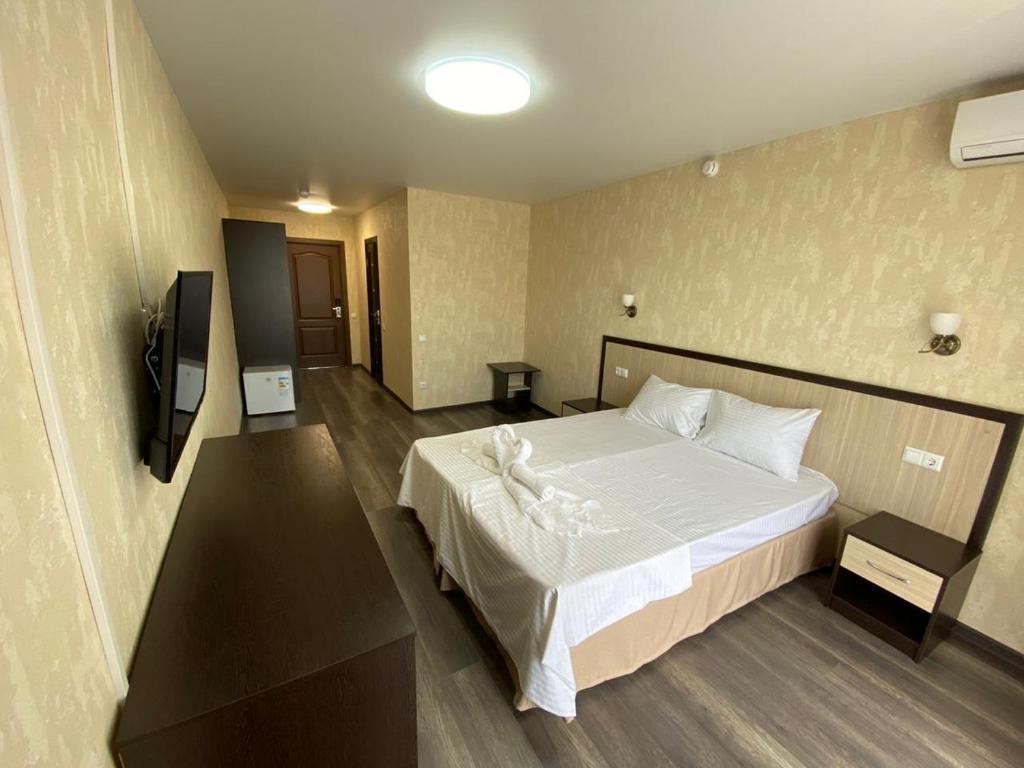 Отель Вилла де Луиза - отзывы Booking