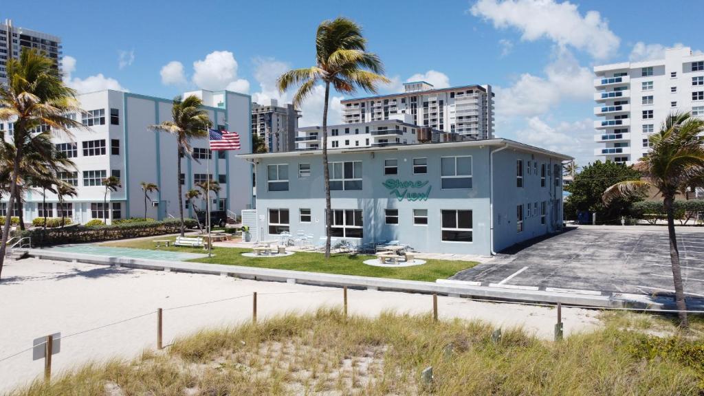 Отель  Shore View Hotel  - отзывы Booking