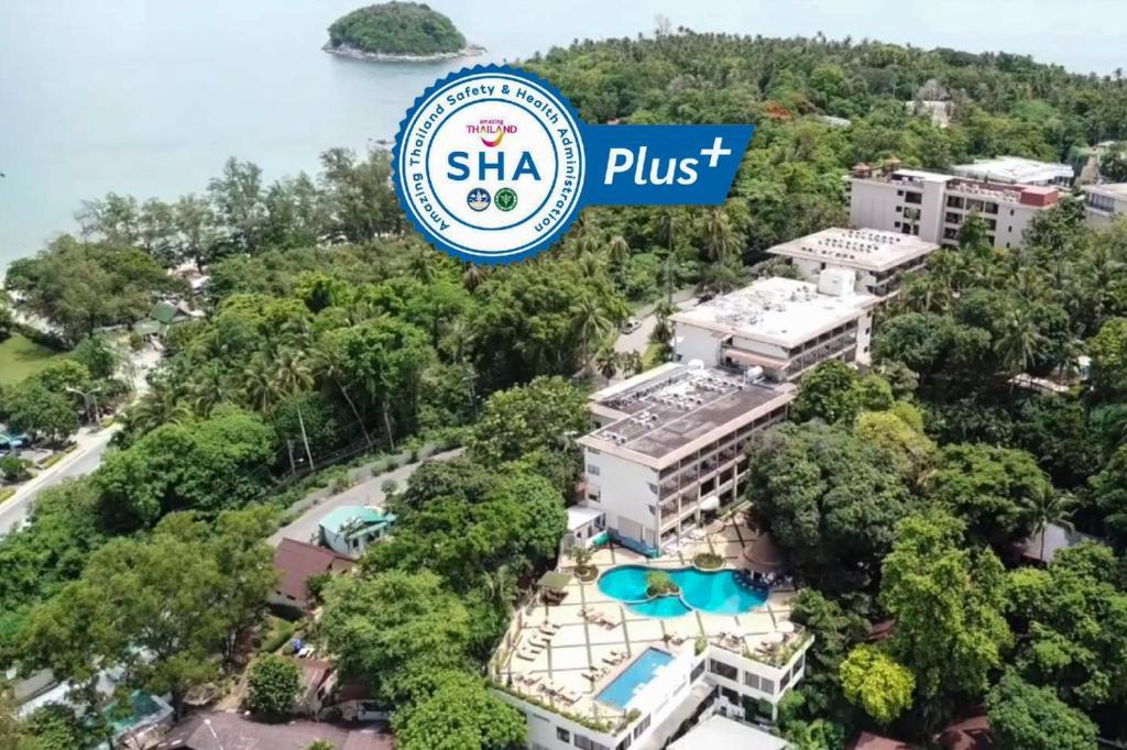 Курортный отель  Peach Hill Resort - SHA Plus  - отзывы Booking