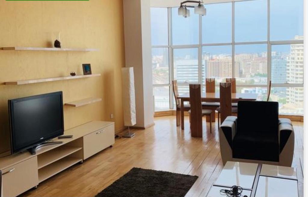 Апартаменты/квартира BEST VIEW APARTMENT WITH TERRACE - отзывы Booking