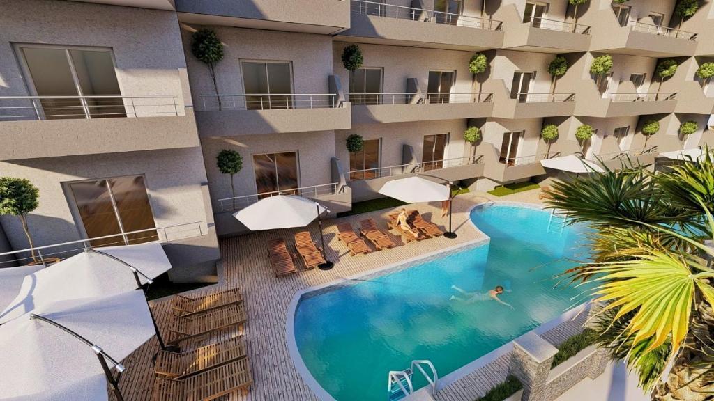Апарт-отель  Highlife Apartments