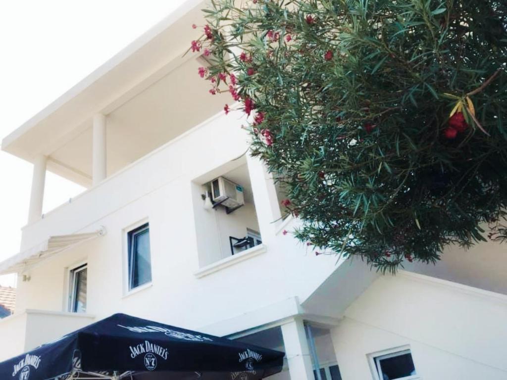Гостевой дом  Berisha Apartments