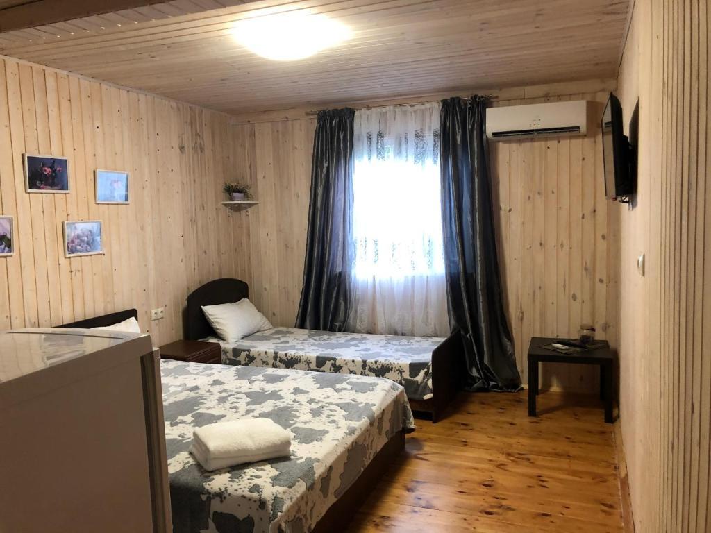 Гостевой дом Экодом в Макопсе - отзывы Booking